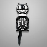 Cat Clock 3D models