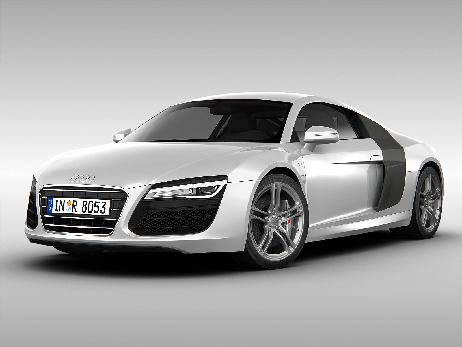 Audi R8 V10 - 1.jpg