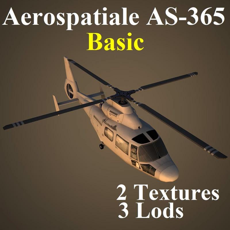 AS65 Basic