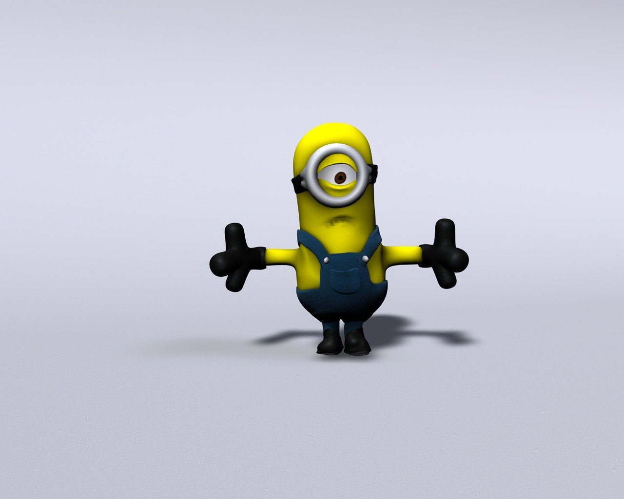 Tall Minion