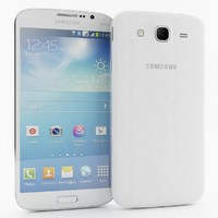 Samsung Galaxy Mega 5.8 3D models