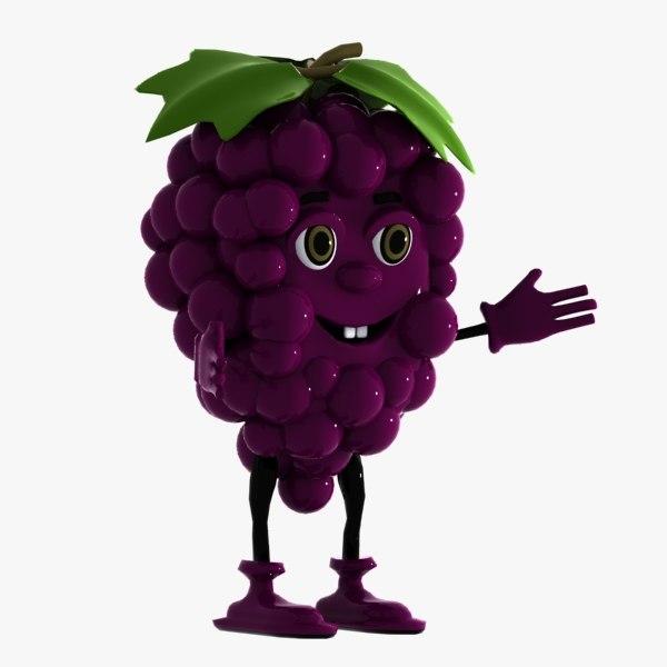 Grape Character