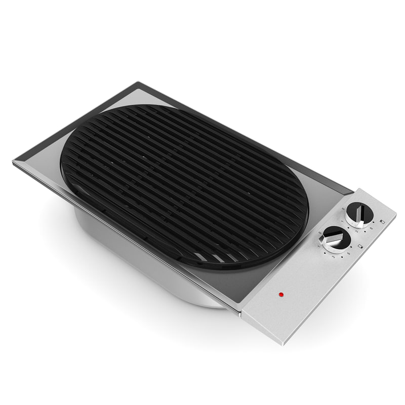 Built in Electric Grill