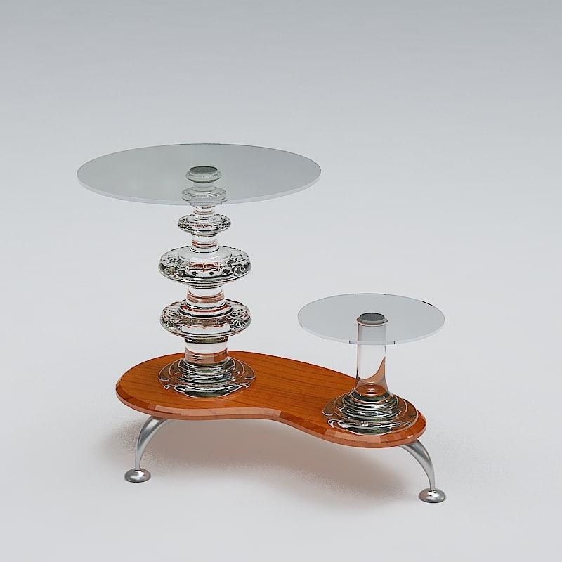 Table Telephone 09