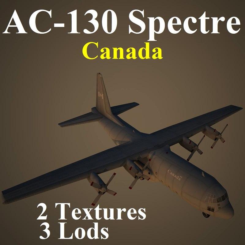 C130 CFC