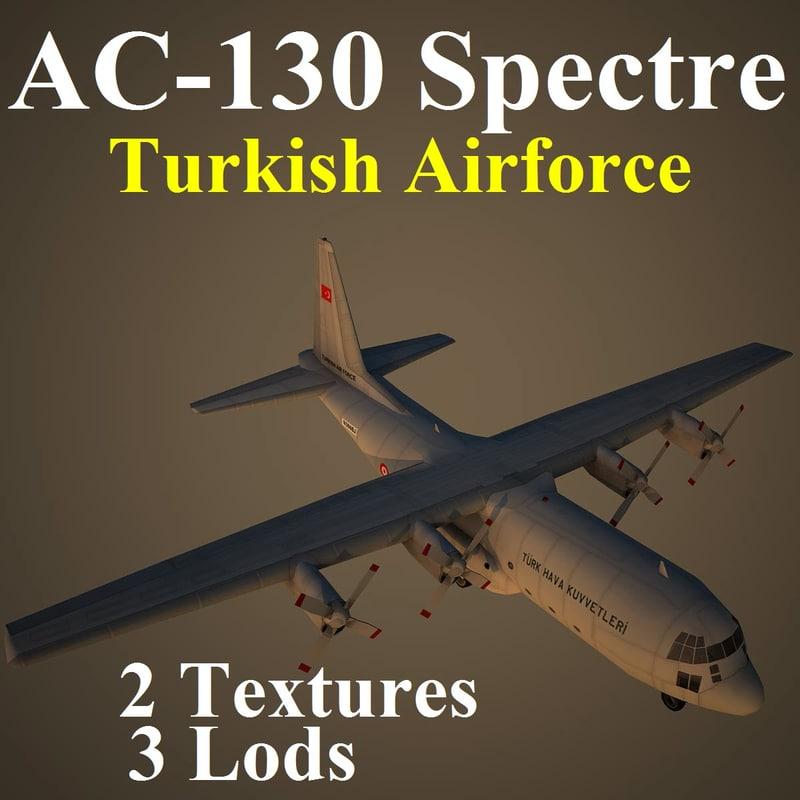 C130 TAF