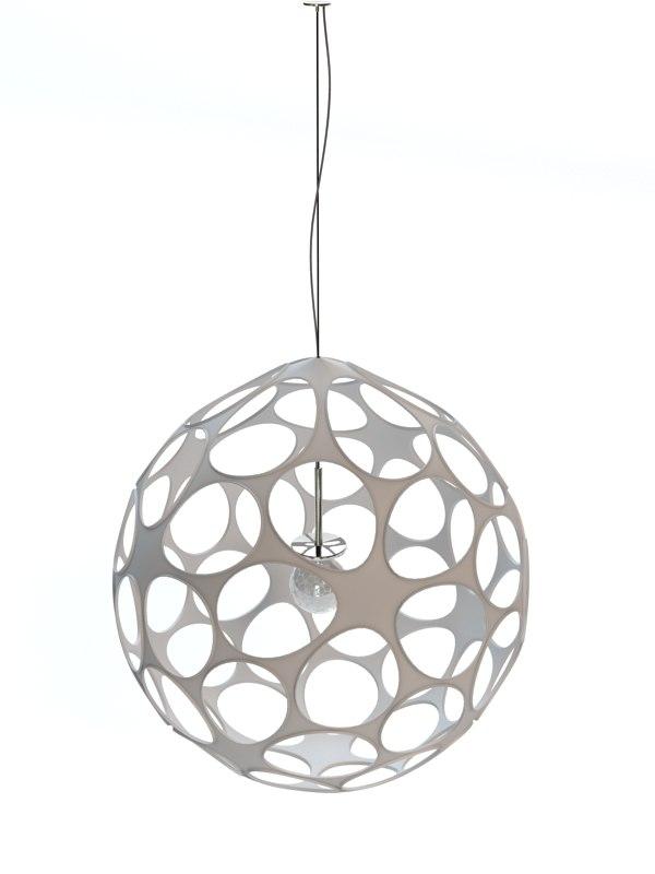 Aristocratic Lamp