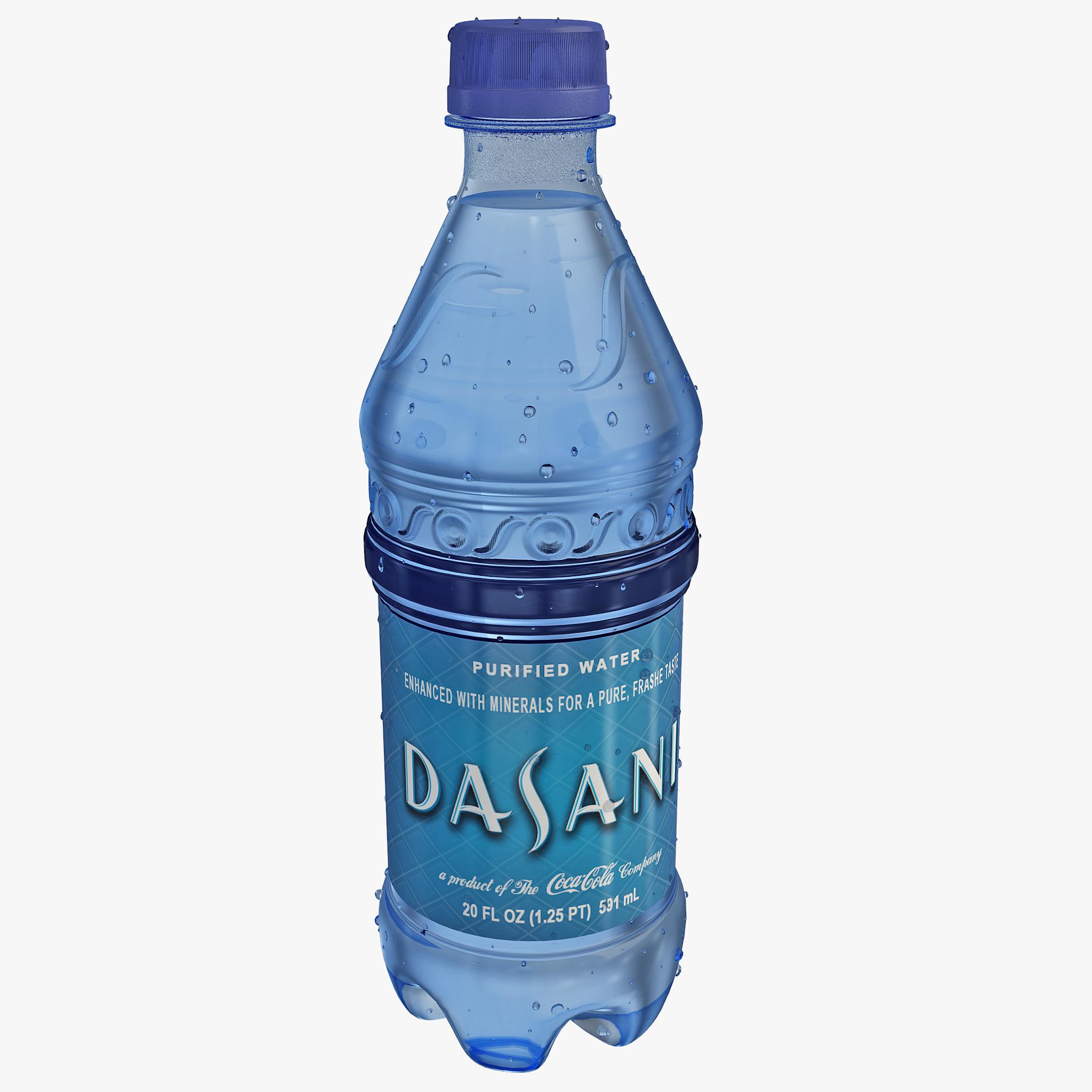 Dasani Water 101
