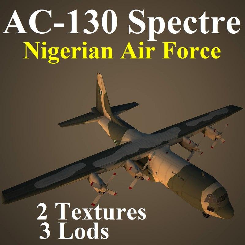 C130 NAF