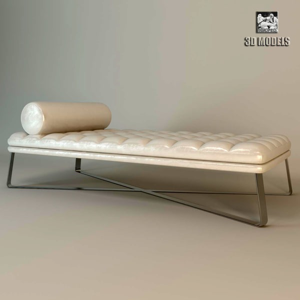 Meridiani Lolita 3D Models