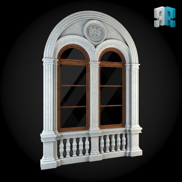 Window 033