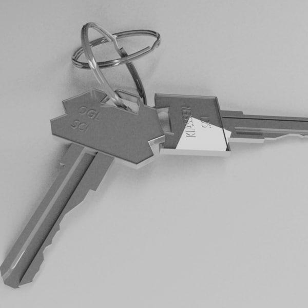 v-ray keys