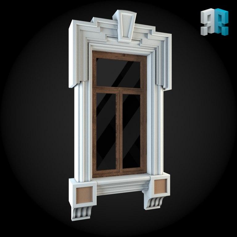 Window 058