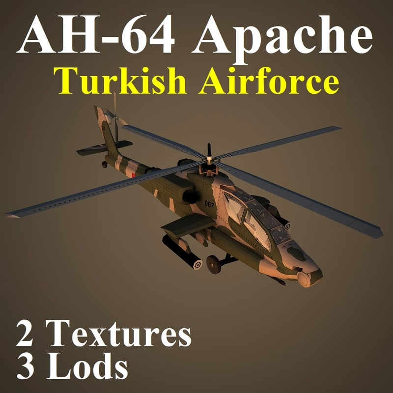 AH64 TAF