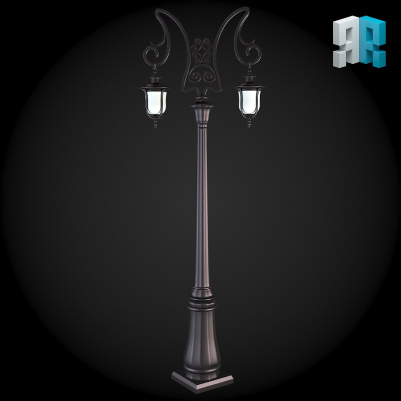 Street light 033