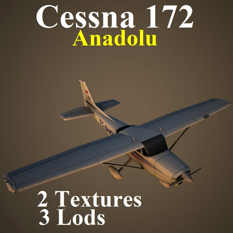 C172 AND