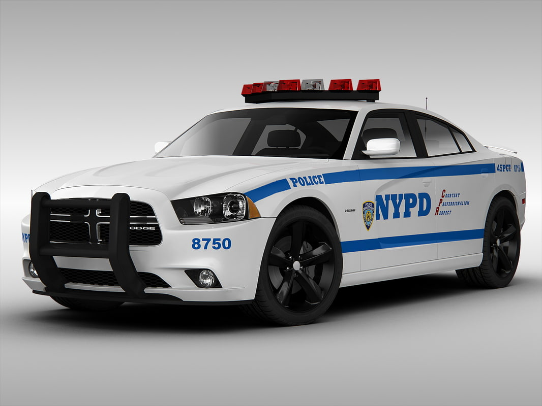 Dodge Charger NYPD - 1.jpg