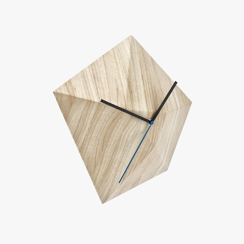 Wall Clock 04