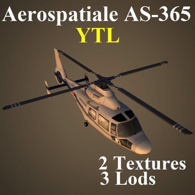 AS65 YTL