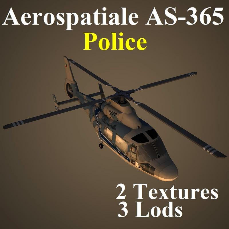 AS65 KPL
