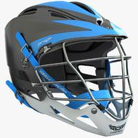 lacrosse 3d models