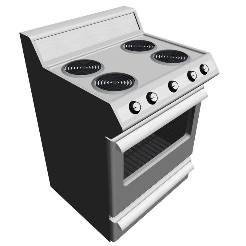 40 Complete success Open Oven Cartoon