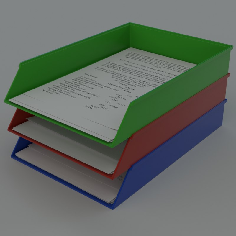 How to Use a Document Organiser How to Use a Document Organiser new picture