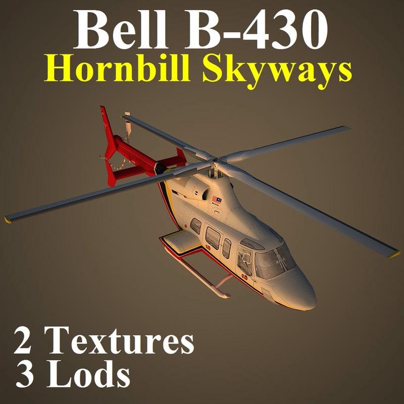B430 HBS