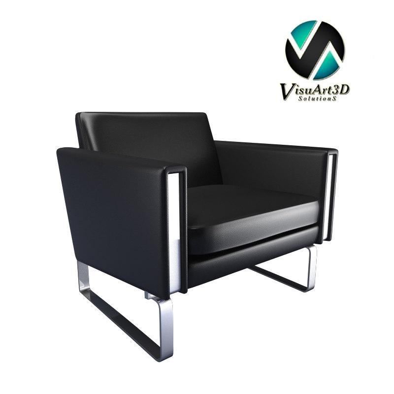 sofa 16 Easy Chair Carl Hansen
