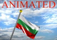 bulgarian flag 3D models