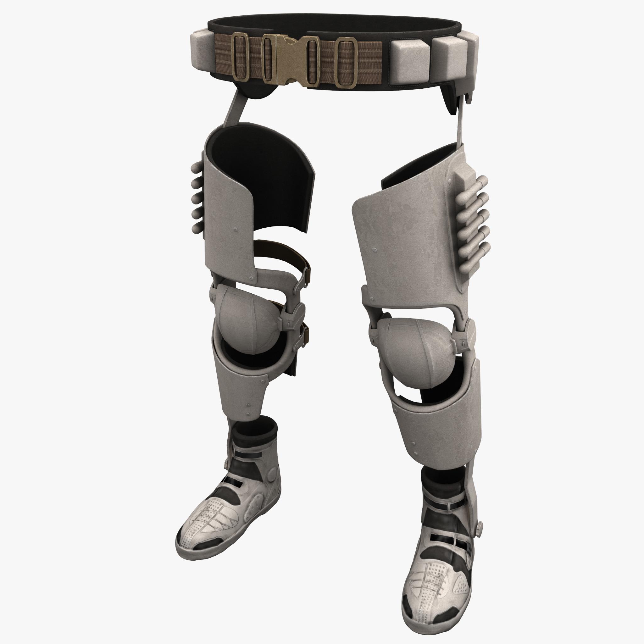 Futuristic Soldier Legs Armor_1.jpg