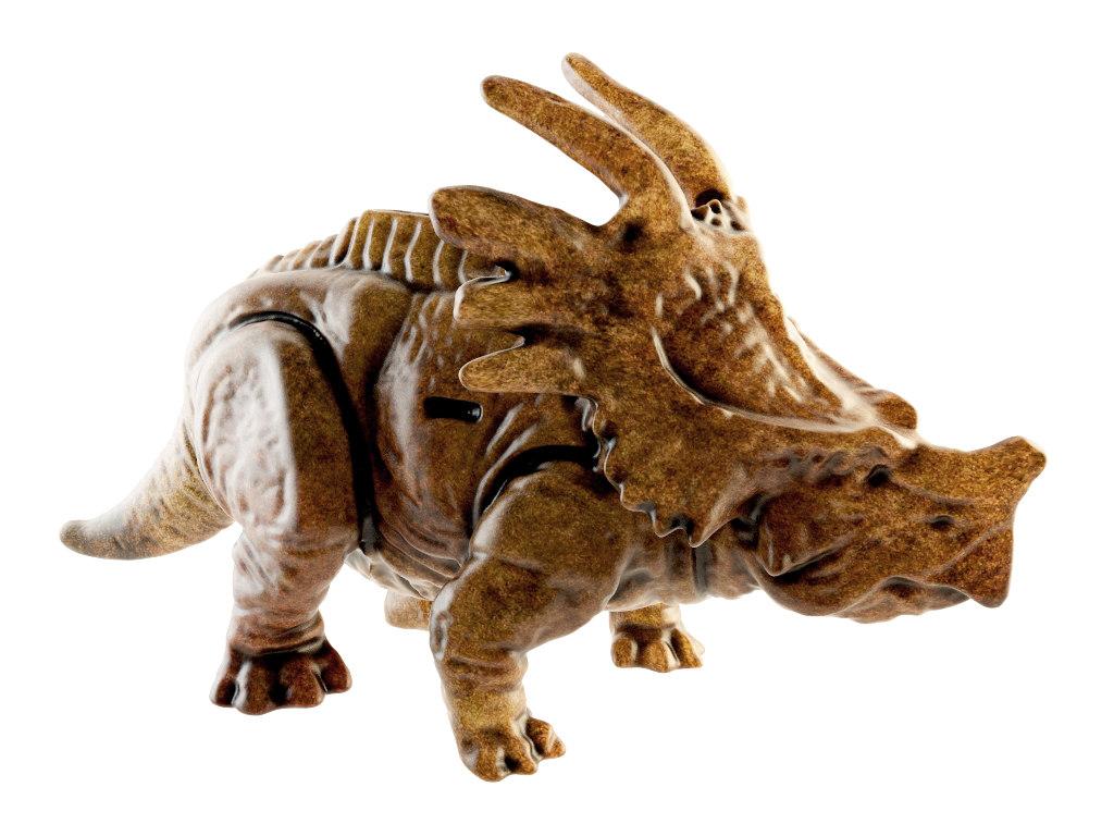3d triceratops dinosaur toy