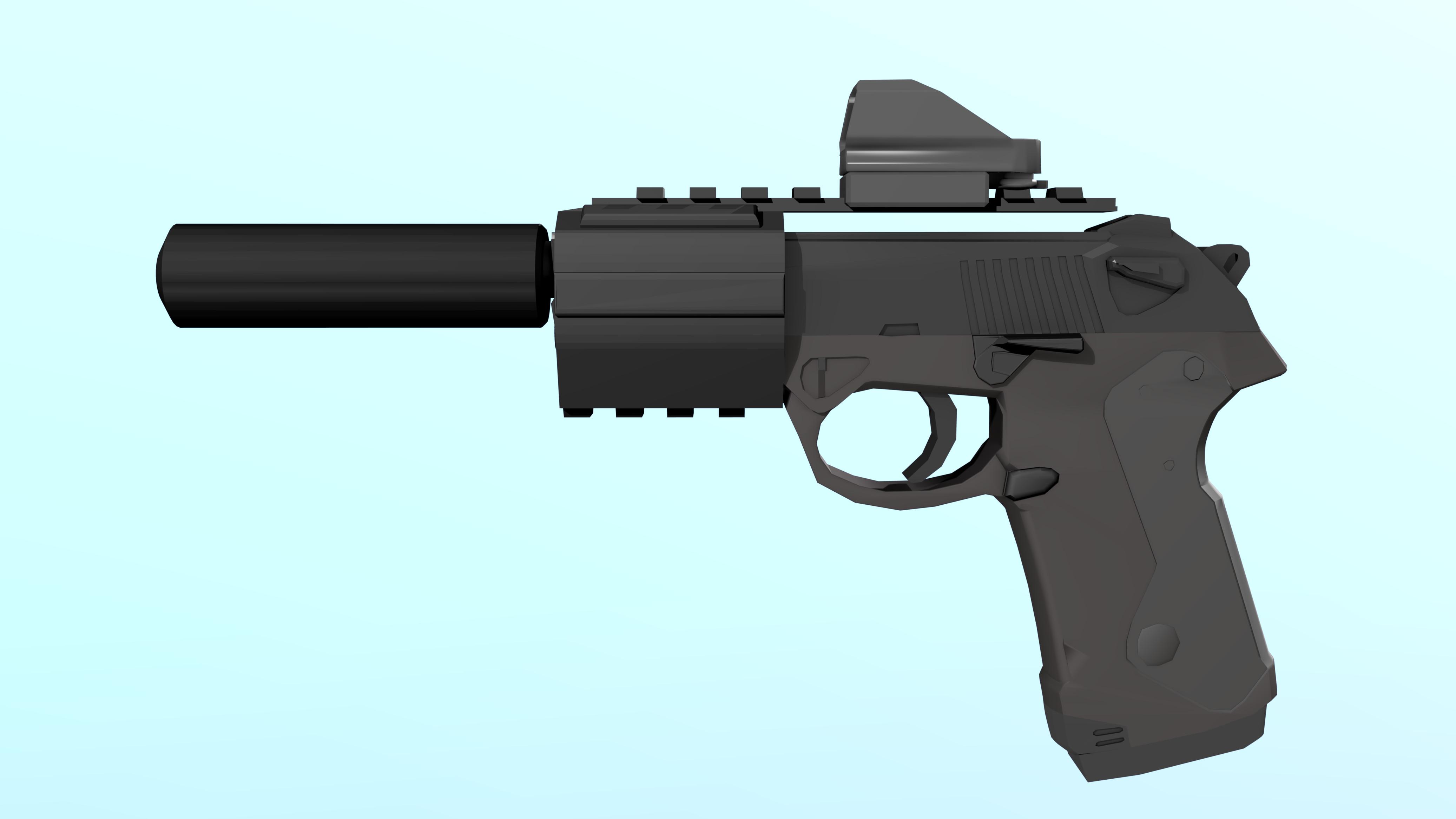 Beretta Px4 Storm