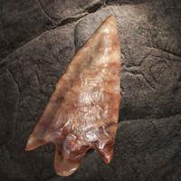 arrowhead 3D models