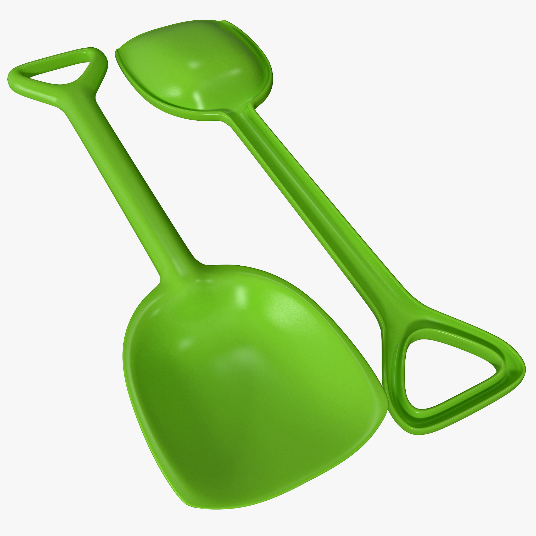 Shovel Toys 33