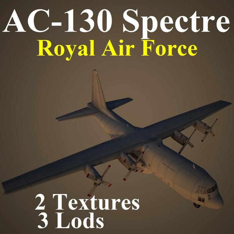 C130 RAF