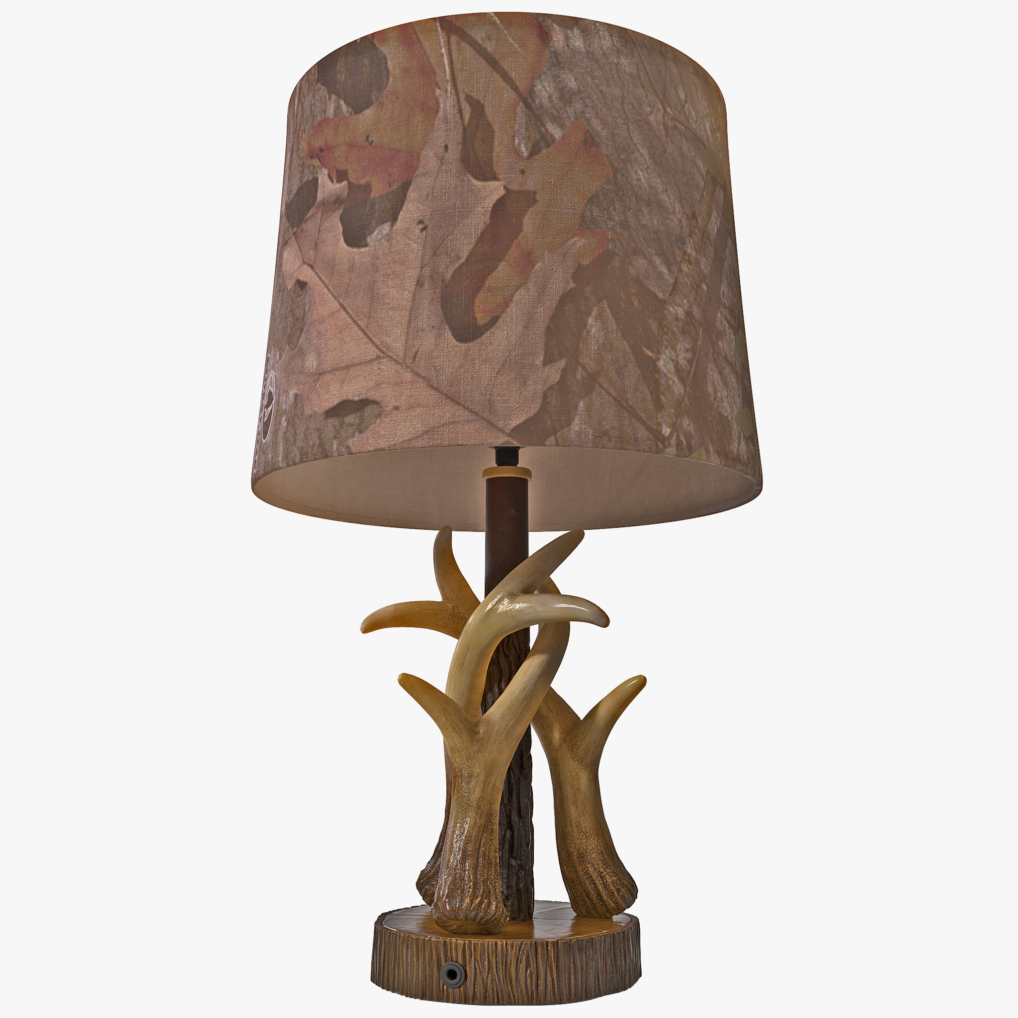 Accent Lamp Mossy Oak Deer_1.jpg