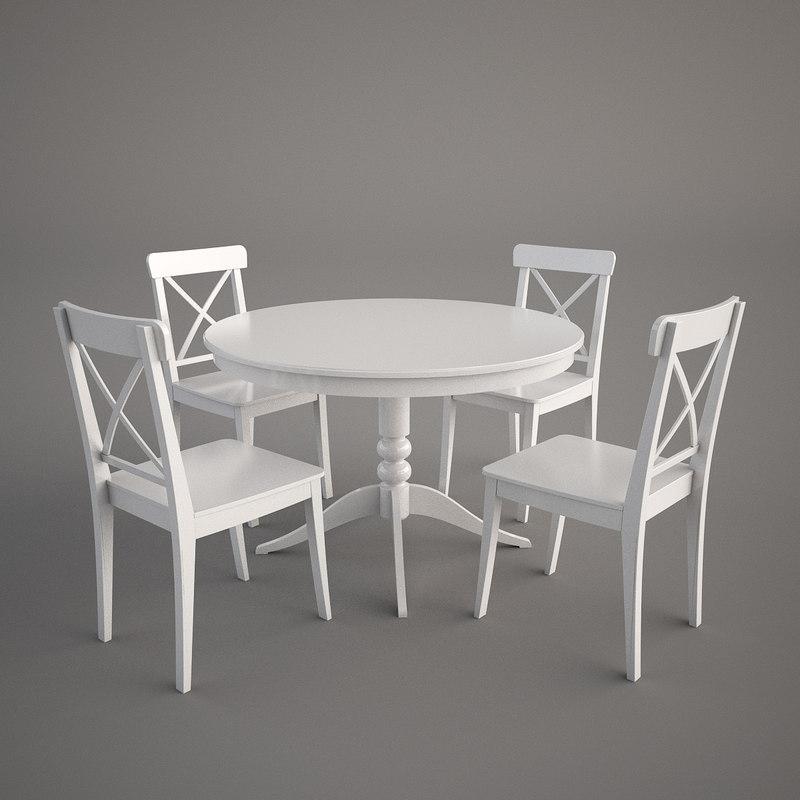 ikea liatorp table ingolf max : IkeaLIATORPjpge43923d8 480f 4d2a 8a29 b3987295c1c9Original from www.turbosquid.com size 800 x 800 jpeg 64kB