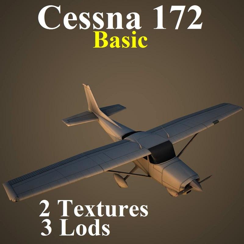 C172 Basic