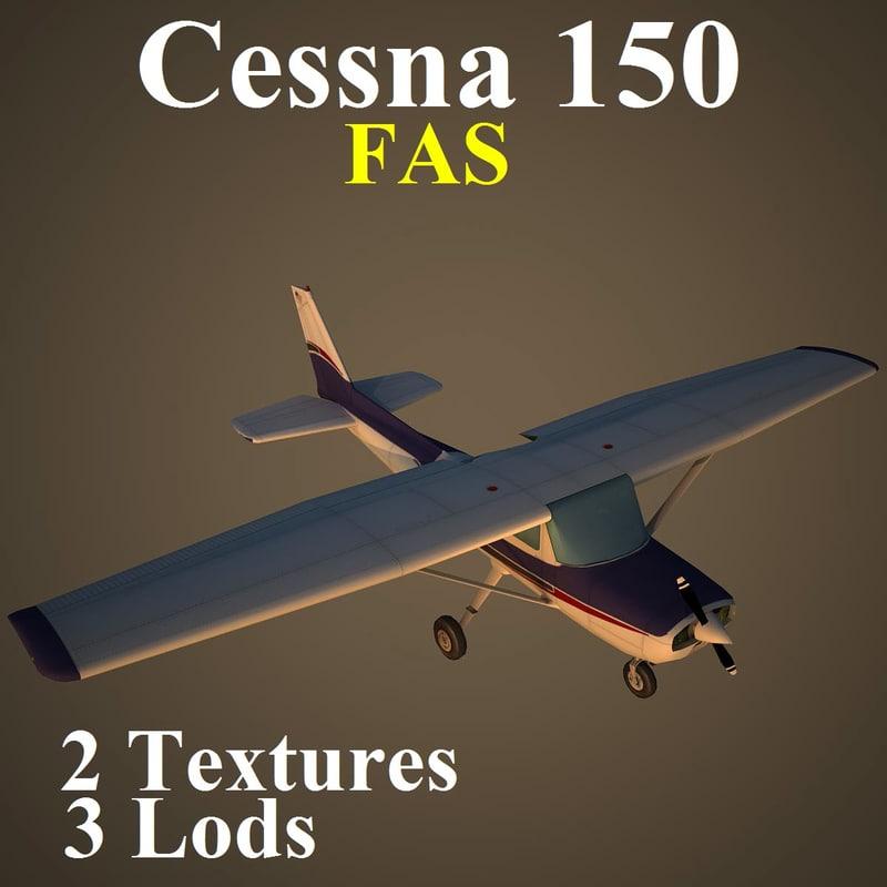 C150 FAS
