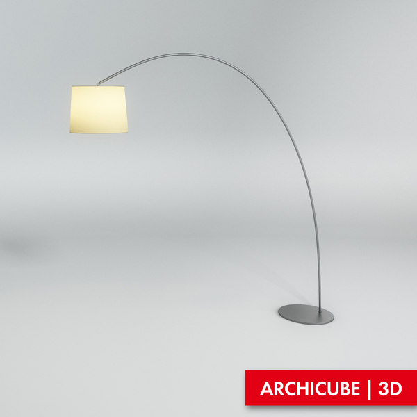 Floor Lamp 3D Models
