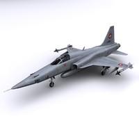 f5 3D models