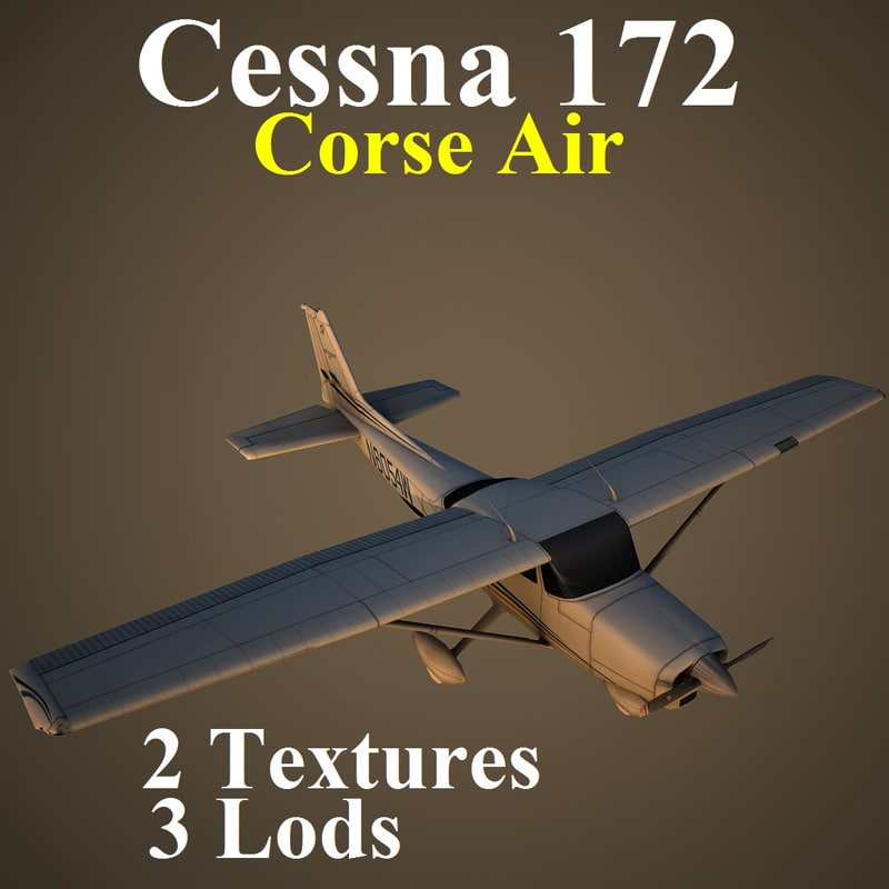C172 CSA