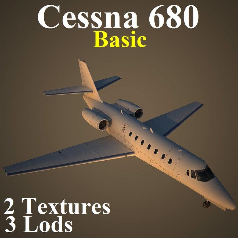 C680 Basic