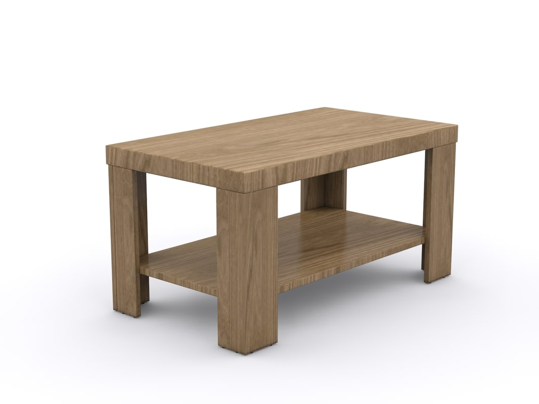 free max mode small living room table