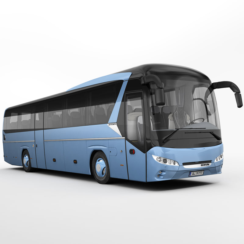 Neoplan Conversions | Autos Post