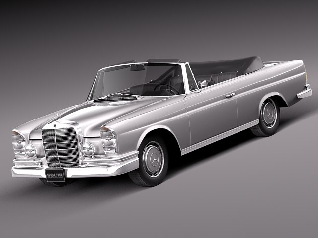 mercedes benz 300se w112 convertible. Black Bedroom Furniture Sets. Home Design Ideas