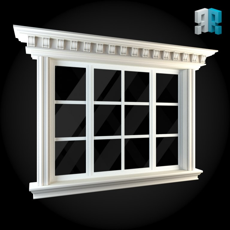 Window 061