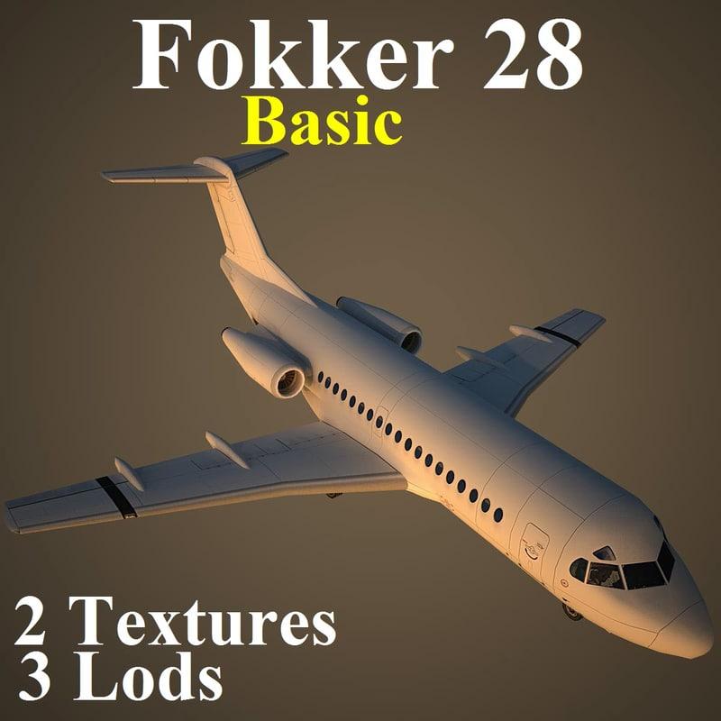 FK28 Basic