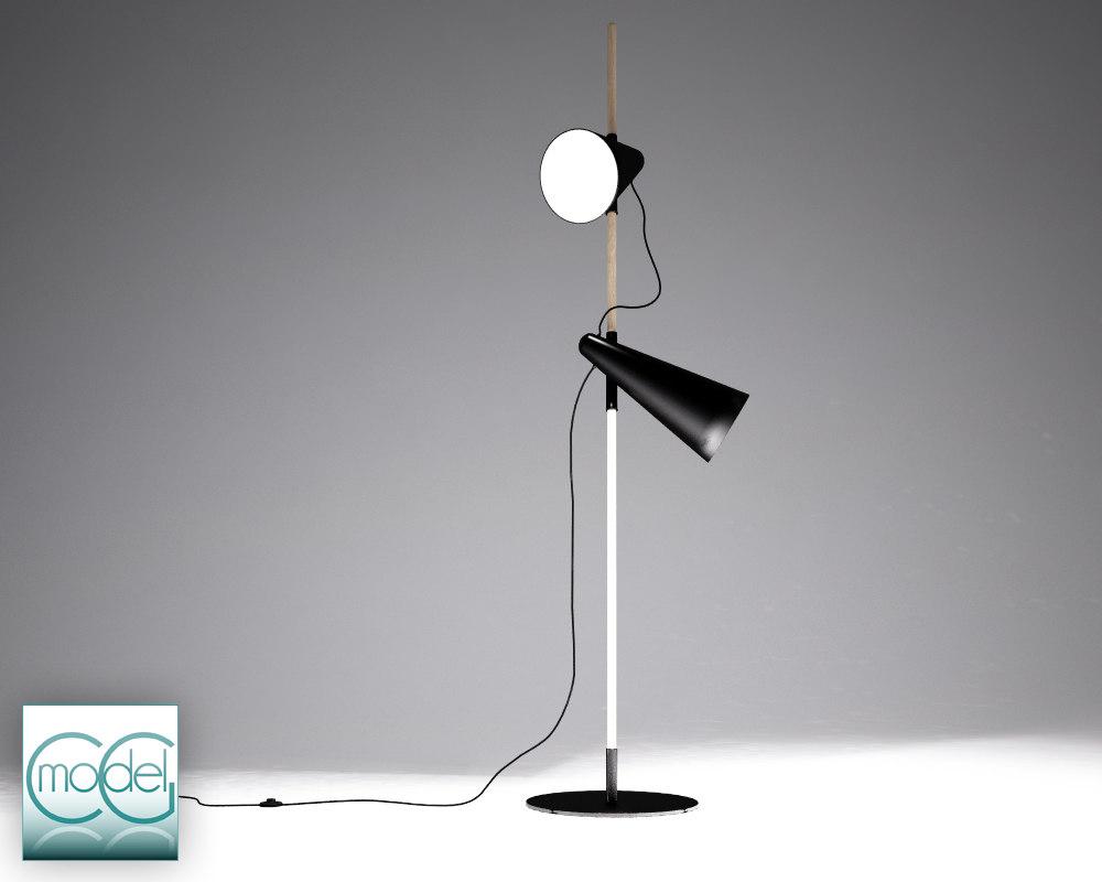 lamp BoConcept Cone